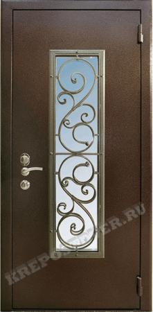 Входная дверь Порошок-56 — 1 фото