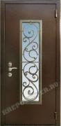 Входная дверь Порошок-56