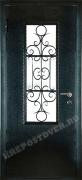 Входная дверь Порошок-58
