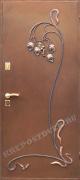 Входная дверь Порошок-59-Т