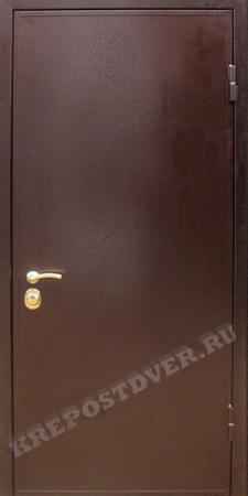 Входная дверь Порошок-3 — 1 фото