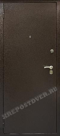 Входная дверь Порошок-63 — 1 фото