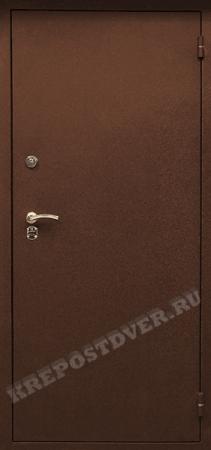 Входная дверь Эконом-Порошок-64 — 1 фото