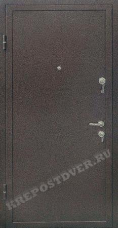 Входная дверь Порошок-67 — 1 фото