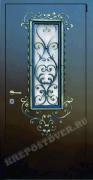 Входная дверь Порошок-68