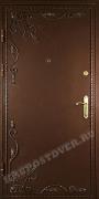 Входная дверь Порошок-38-Т