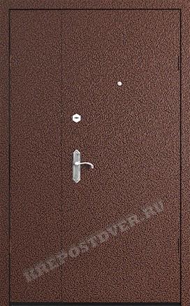 Входная дверь Порошок-71 — 1 фото