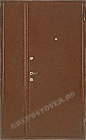 Входная дверь Порошок-72 — 1 фото