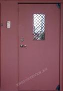 Входная дверь Тамбурная-117