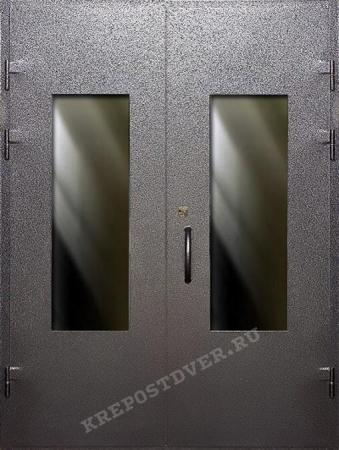 Входная дверь Тамбурная-120 — 1 фото