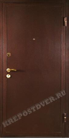 Входная дверь Эконом-Порошок-4 — 1 фото