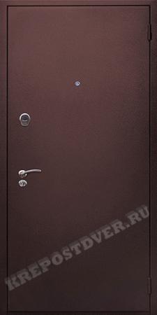 Входная дверь Порошок-7-Т — 1 фото