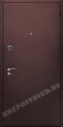 Входная дверь Порошок-7-Т