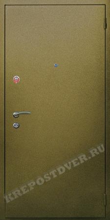 Входная дверь Порошок-8 — 1 фото
