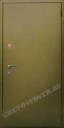 Входная дверь Эконом-Порошок-8