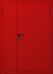 Входная дверь Противопожарная-3-П — 1 фото