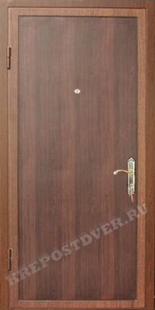Входная дверь Порошок-10 — 1 фото