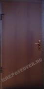 Входная дверь Порошок-12