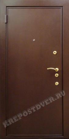 Входная дверь Порошок-15-Т — 1 фото