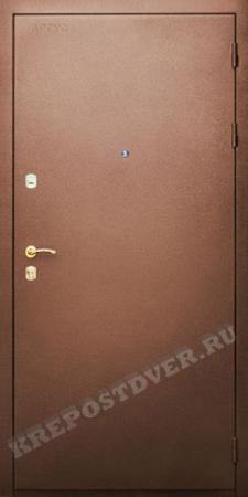 Входная дверь Порошок-17 — 1 фото