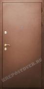 Входная дверь Порошок-17-Т