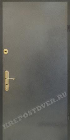 Входная дверь Эконом-Порошок-18 — 1 фото