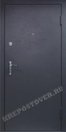 Входная дверь Эконом-Порошок-20 — 1 фото