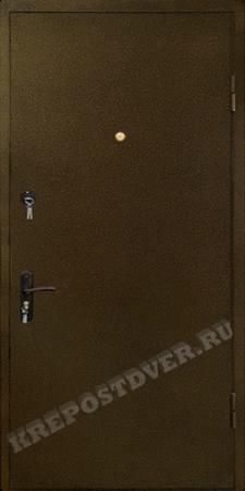 Входная дверь Эконом-Порошок-21 — 1 фото