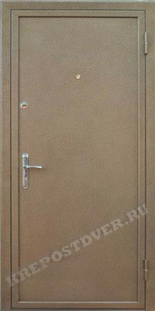 Входная дверь Порошок-22-Т — 1 фото