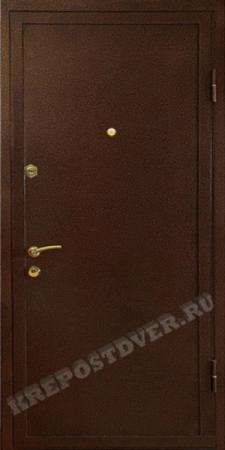 Входная дверь Эконом-Порошок-23 — 1 фото