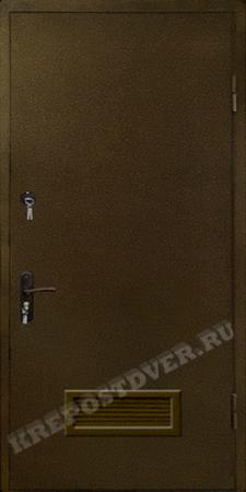 Входная дверь Порошок-40 — 1 фото