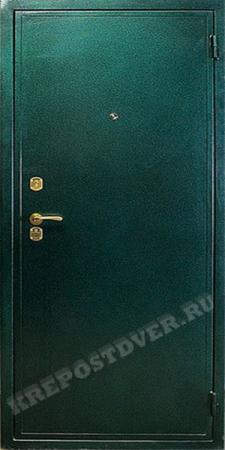 Входная дверь Эконом-Порошок-25 — 1 фото