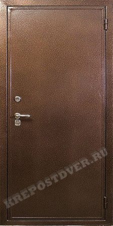 Входная дверь Порошок-26-Т — 1 фото