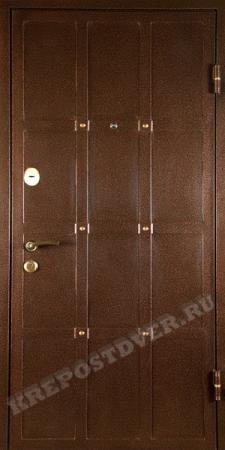 Входная дверь Порошок-36 — 1 фото