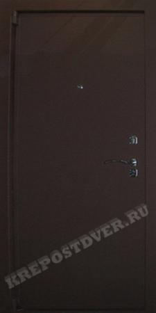Входная дверь Порошок-28-Т — 1 фото