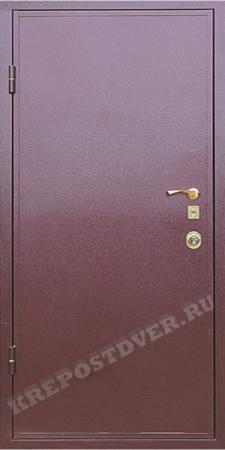 Входная дверь Порошок-29-Т — 1 фото