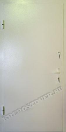 Входная дверь Порошок-31-Т — 1 фото