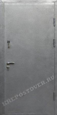 Входная дверь Порошок-33 — 1 фото