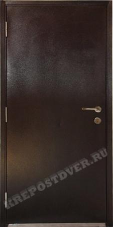 Входная дверь Порошок-35-Т — 1 фото