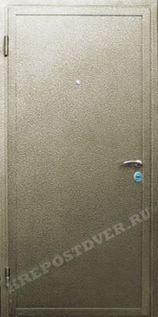 Входная дверь Эконом-Порошок-41 — 1 фото