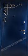 Входная дверь Порошок-44-Т