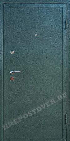 Входная дверь Порошок-47 — 1 фото