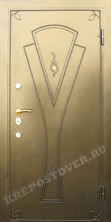 Входная дверь Порошок-48-Т — 1 фото