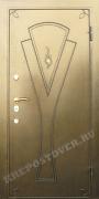 Входная дверь Порошок-48-Т