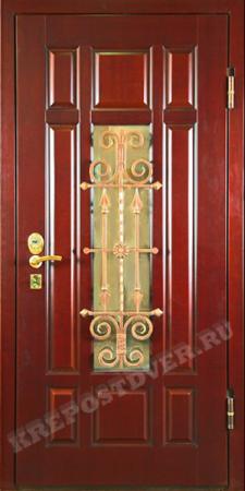 Входная дверь Премиум-9 — 1 фото