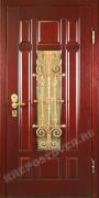 Входная дверь Премиум-9 для загородного дома