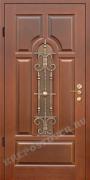 Входная дверь Премиум-11 для частного дома