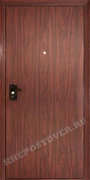 металлические двери порошок под дерево
