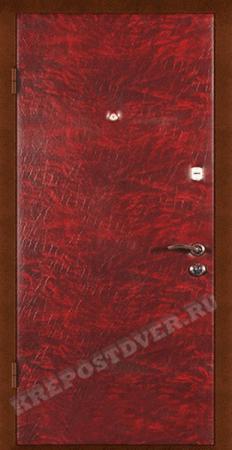 Входная дверь Тамбурная-95 — 1 фото