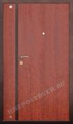 Входная дверь Тамбурная-97